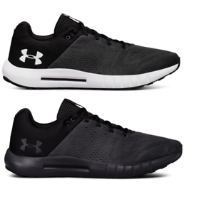 Under Armour UA Micro G Pursuit Running Training Shoes NEW