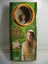 """Lord of the Rings FOTR 12"""" GALADRIEL Special Edition Collector Series ~ NEW"""