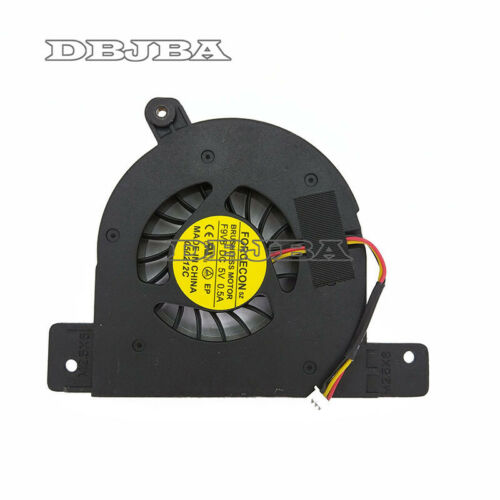 Laptop CPU Cooler Fan For Toshiba Satellite A135-S4527 A135-S4437 A135-S2336 Fan
