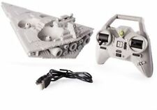 Air Hogs Star Wars RC Radio Remote Control Star Destroyer Drone 2.4GHz 250ft New