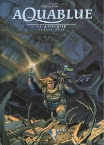 Aquablue-6-De-Witte-Ster-deel-1-Hardcover-1ste-druk