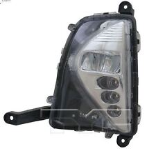 TYC NSF Left Side Fog Light Assy for Toyota Prius Touring 2016-2017 Models