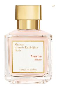 Maison-Francis-Kurkdjian-Amyris-Femme-2-4-oz-Extrait-de-Parfum-Spray-New-2-4