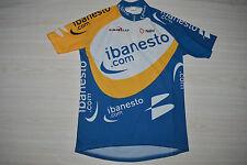 VTG RETRO 2003 IBANESTO PINARELLO NALINI TEAM CYCLING JERSEY M/L