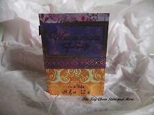 WONDERSTRUCK by Taylor Swift Perfume Splash 0.4 fl. oz. / 1.2 ml  + Free Bag