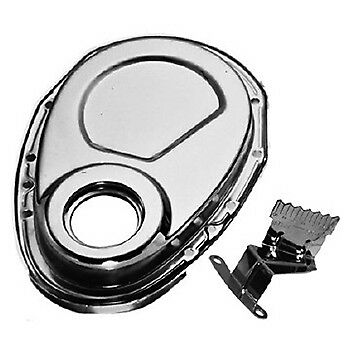 Timing Cover w//Pointer  GM 5.0L /& 5.7L w//Steel Cover 14249A1