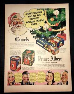 Life-Magazine-Ad-PRINCE-ALBERT-and-CAMEL-Cigarettes-1937-Ad