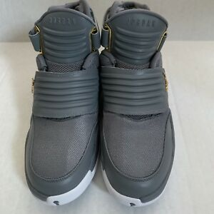 ba3a9cad5ac1 jordan generation 23 mens aa1294-004 cool grey size 11 new without ...