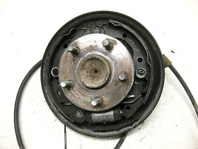 2005 TOYOTA PRIUS REAR SPINDLE WHEEL HUB BEARING ASSY LEFT DRIVER 04 06 07 08 09
