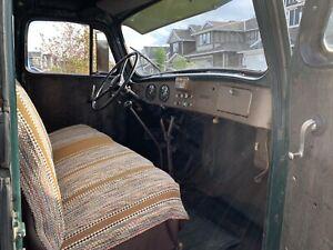 1952 International Truck