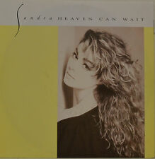 "Sandra-Heaven Can Wait single 7"" (h951)"