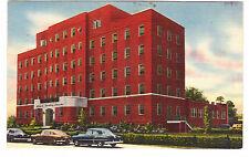 HORACE HARDING HOSPITAL, BECAME ST JOHN'S HOSPITAL, QUEENS BLVD, ELMHURST LI, NY