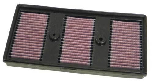 K/&n filtre à air Audi a3 1.6fsi 33-2869 8p