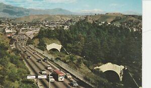 A-Los-Angeles-CA-Overhead-View-of-Pasadena-Arroyo-Parkway-Elysian-Park