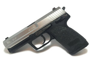 Details about GripOn Textured Rubber Full Grip Wrap for HK USP 9mm 40