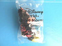 Kellogg's Walt Disney Minnie Mouse Mini Bean 4 Stuffed Plush Toy