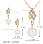 Fashion-Charm-Jewelry-Pendant-Chain-Crystal-Choker-Chunky-Statement-Bib-Necklace thumbnail 150
