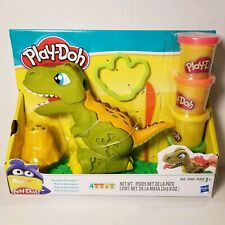 Play-Doh Plus Compound Bundle PD Play-Doh Rex the Chomper