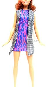 BARBIE DOLL CLOTHES *BRAND NEW*  #36 MATTEL SPARKLY DRESS