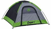 Gigatent Cooper Boy Scouts Camping Tent 5 X 5-feet X 45-inch