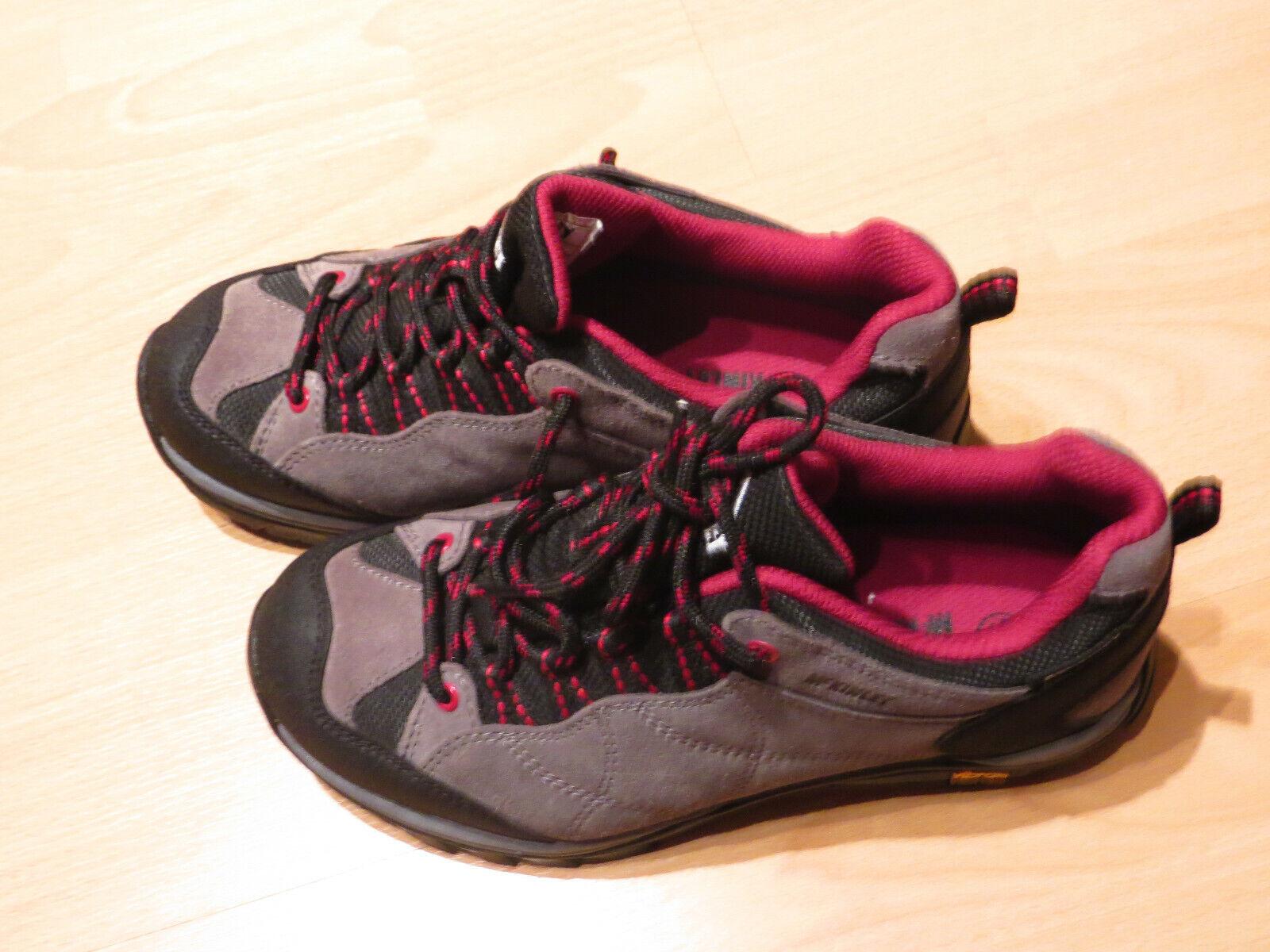 Mc Kinley AQUAMAX Damen Trekking Low Boots Wanderschuhe Gr. 36