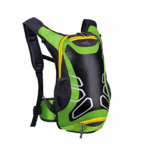 15L Cycling Sport Road Mountain Bike Bicycle Running Camping Hiking Backpack