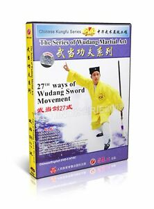 Chinese-Kungfu-Martial-Art-27th-ways-of-Wudang-Sword-Movement-by-Yue-Wu-DVD