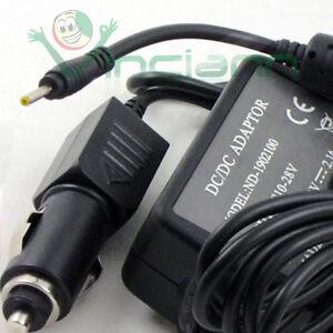 Caricabatterie alimentatore auto moto per asus eeepc for Caricabatterie auto moto lidl