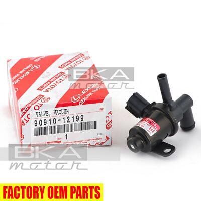 Genuine Toyota OEM Replacement Valve Part Number # 90910-13001