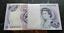 Un-MI-Pound-Nota-Banca-Isola-di-Man-shimmin-2009-FRO-consecutivi-Bundle-Crisp-UNC miniatura 1