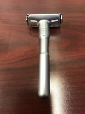 Safety Razor - Merkur Futur Adj. Safety Razor – Brushed Chrome – NEW