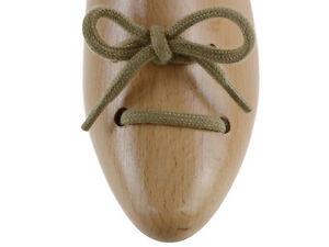 Caricamento dell immagine in corso Lacci-per-scarpe-e-scarponi-rotondi-in- cotone- 836deeedd96