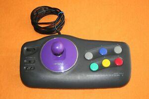 Saitek Megamaster I Gamepad Controller MX-311 Joystick Super Nintendo SNES