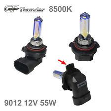GP Thunder 8500K 9012 9012LL HIR2 PX22d 55W Super White/Blue Xenon Light 2 Bulbs