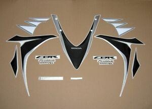 cbr 1000rr 2008 complete decals sticker adesivi fireblade kit set graphics SC59