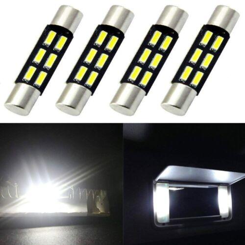 Motors Car & Truck LED Light Bulbs swissimmobilien.ch 18 x Super ...