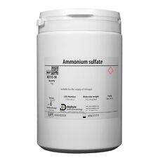 Ammoniumsulfat reinst min. 99 % PTC Qualität, lebensmittelrein 1000 g