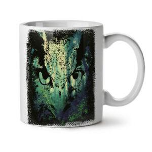 Owl Wild Animal Nature NEW White Tea Coffee Mug 11 oz | Wellcoda