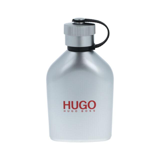 Hugo Boss Hugo Iced Eau de Toilette EDT 125ML (Hombre)