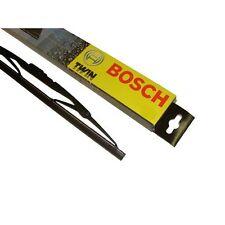 Tergicristalli, tergicristallo Foglio Bosch 3 397 004 632 TWIN h402 400mm 1 PZ