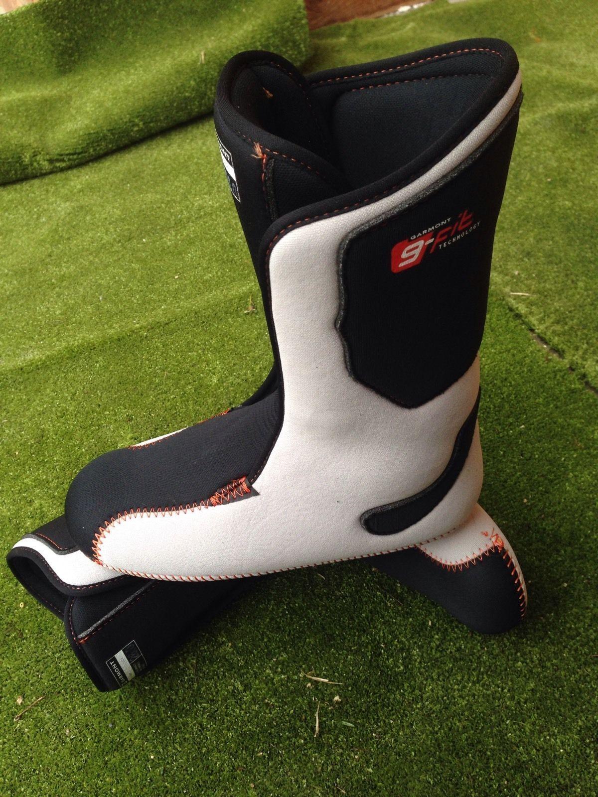 Scarpette interne per scarponi da sci snowboard stivali ski liners Gfit thermofit