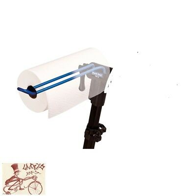 Park Tool PTH-1 Paper Towel Holder Stand Accessories Fits PCS-10//11 and