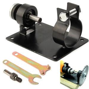 winkelschleifer 10mm bohrer schneiden st nder 2 schraubenschl ssel ebay. Black Bedroom Furniture Sets. Home Design Ideas