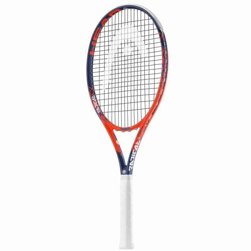 Head Graphene Touch Radical S Tennis Racquet 4 3 8 NEW