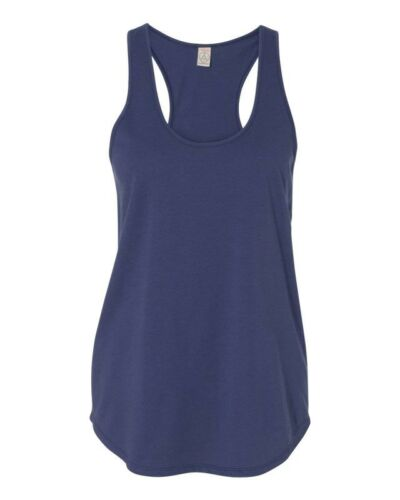 4031 NEW Ladies Alternative Apparel Women/'s Shirttail Tank Top S,M,L,XL