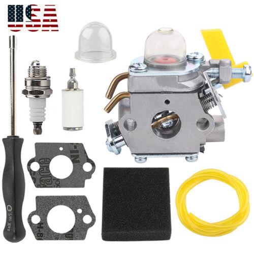 Carburetor For Ryobi Homelite Trimmer 308054028 308054034 308054043 Carb Kit