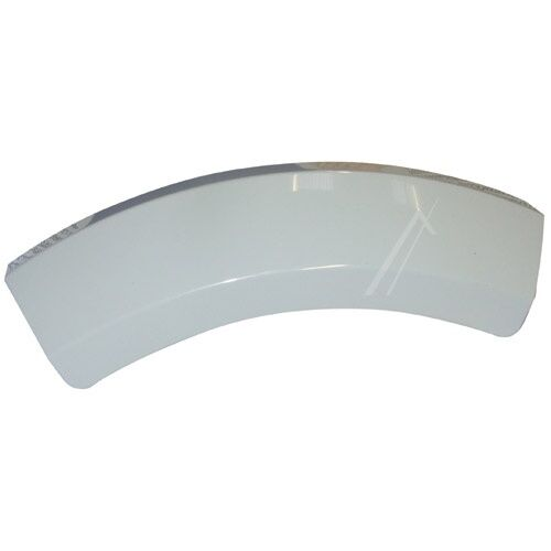 Genuine BOSCH Tumble Dryer DOOR HANDLE WHITE SPL 27343