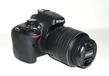 NIKON D5100 16.2MP Digital SLR Camera with 18-55mm VR Kit