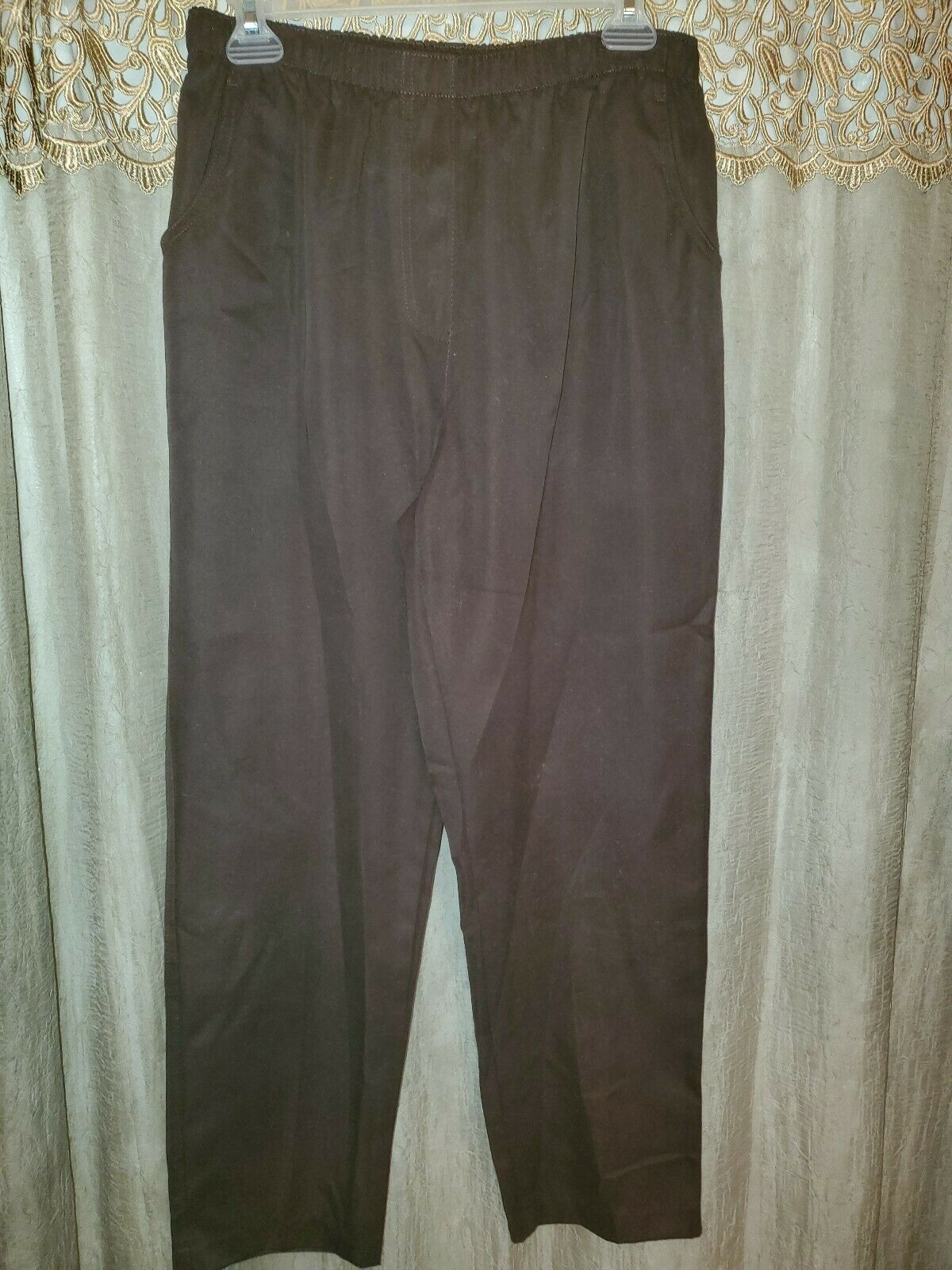 LIVERPOOL WOMEN/'S LEGGINGS JEGGINGS LM2133BB PONTE STRETCH PULL ON PANTS NEW