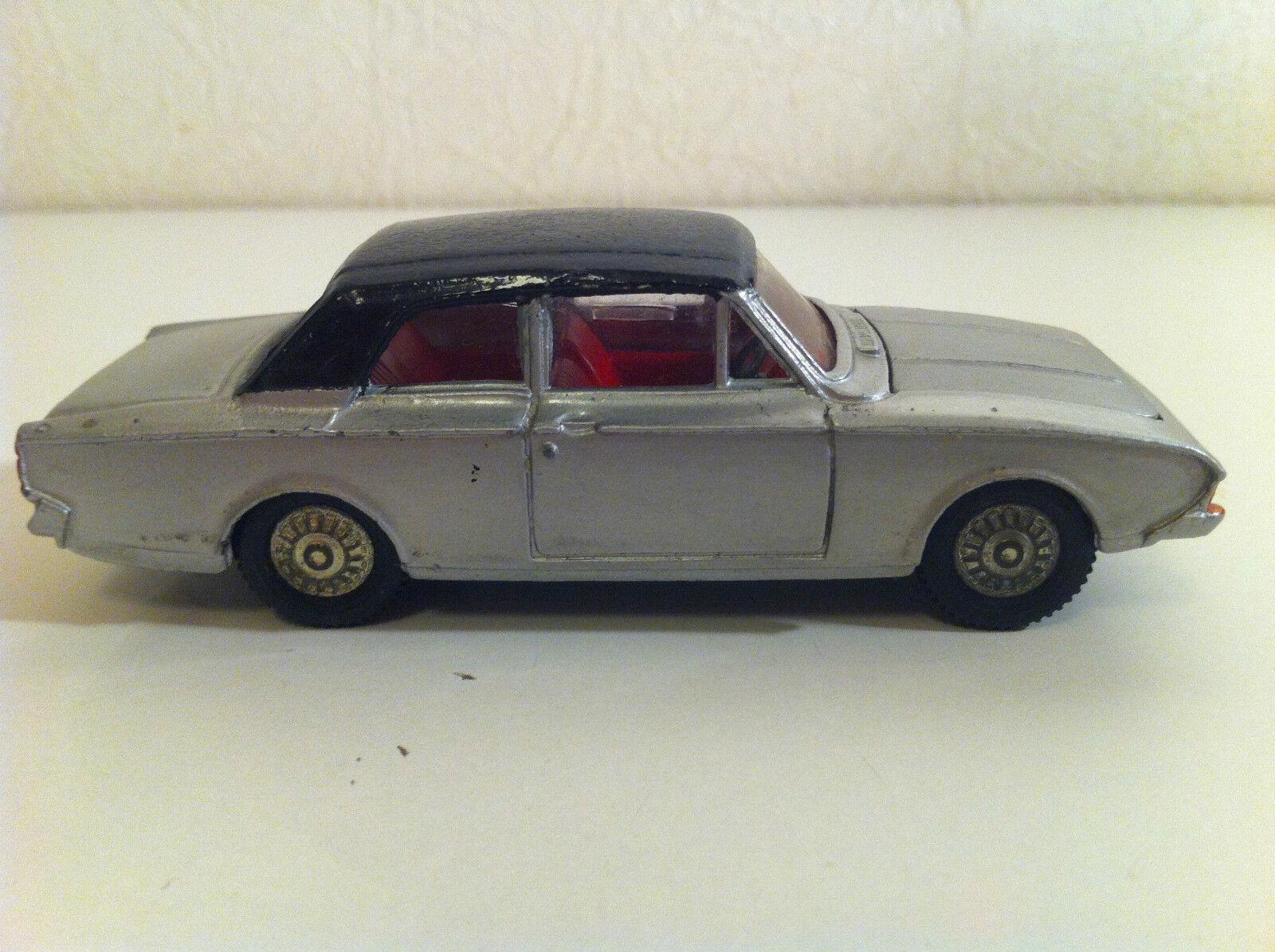 Dinky toys  - 169-ford corsair 2000 e  haute qualité et expédition rapide